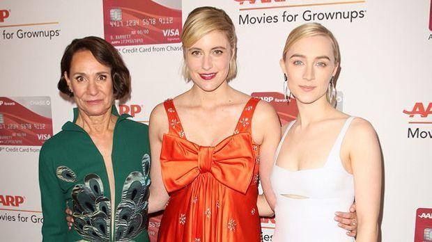 Oscar Gewinner 2018: Die ersten Spekulationen