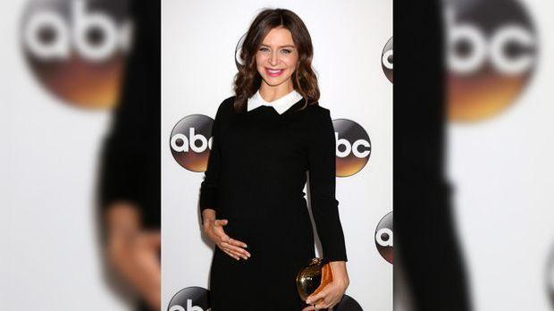 """""""Grey's Anatomy"""" Staffel 13: Ist Amelia tatsächlich schwanger?"""