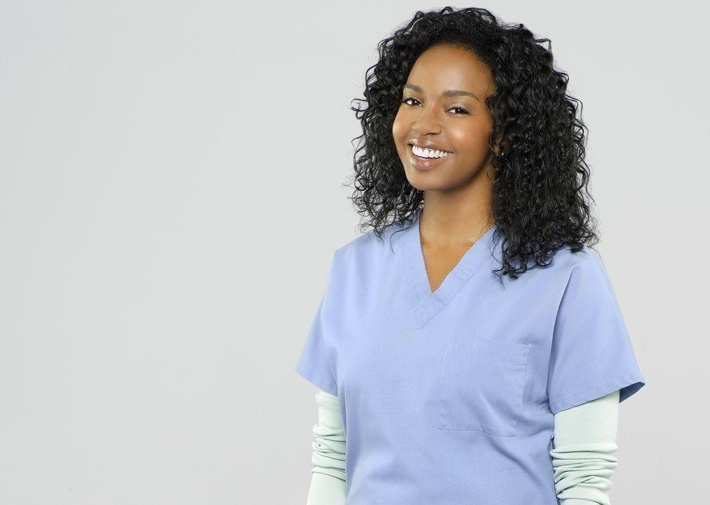 (10. Staffel) - Neue Herausforderungen warten auf Stephanie (Jerrika Hinton) ... - Bildquelle: ABC Studios