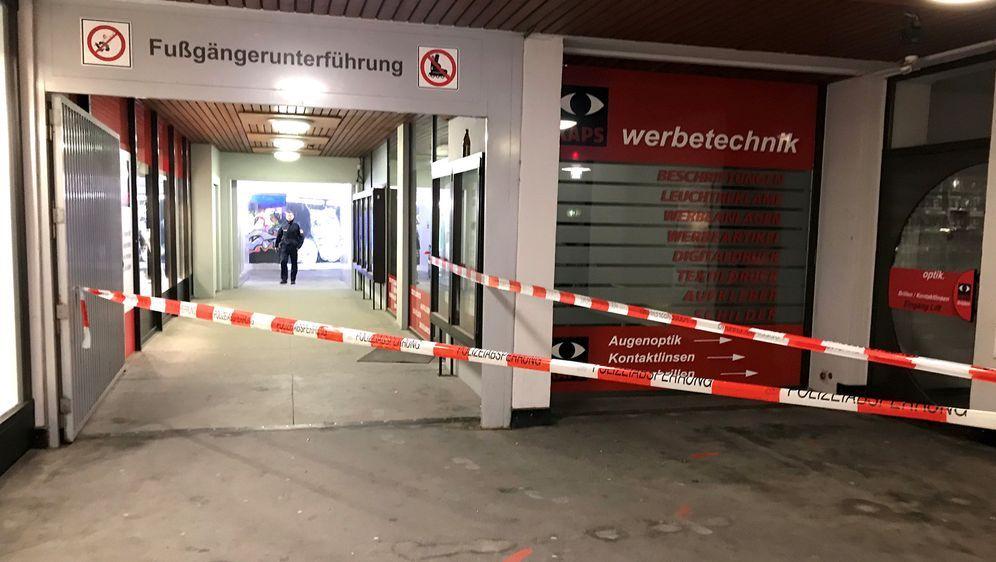 15-Jähriger stirbt nach Schlägerei  - Bildquelle: Sebastian Daiminger/Passauer Woche/dpa