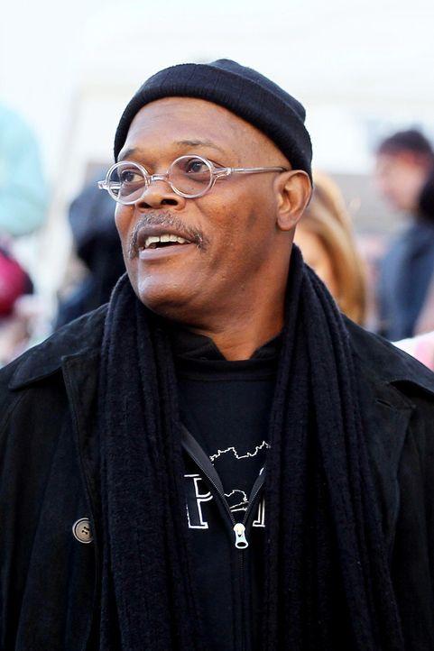 sundance-film-festival-samuel-l-jackson-10-01-25-getty-afpjpg 1333 x 2000 - Bildquelle: getty - AFP