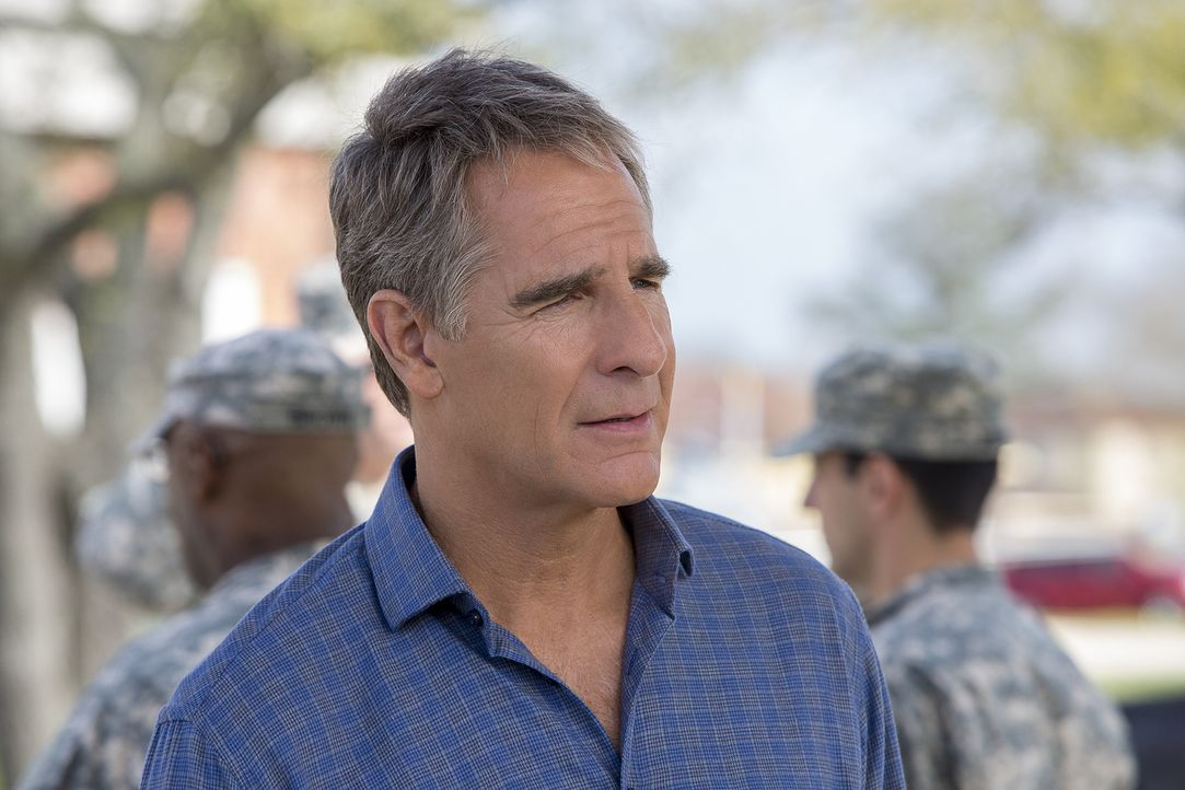 Prides (Scott Bakula) neuer Fall macht ihm und dem Team schwer zu schaffen: Eine angebliche Freundin des hochrangigen Generals Owen Matthews ist in... - Bildquelle: Skip Bolen 2016 CBS Broadcasting, Inc. All Rights Reserved