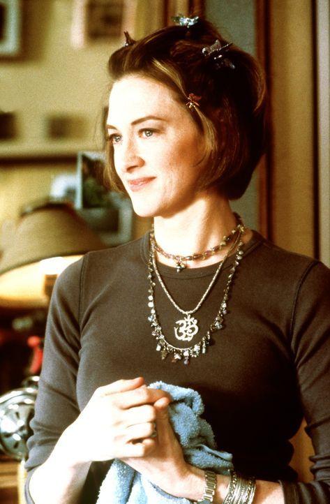 Steht ihrer Freundin und Kollegin Maggie stets bei: Peggy Flemming (Joan Cusack) ... - Bildquelle: Buena Vista International