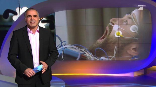 Galileo - Galileo - Freitag: Top Oder Flop: Pflaster Zur Schlafoptimierung