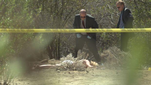 Manche Mordfälle lassen die Polizei jahrelang nicht los - wie der Mord an Jea...