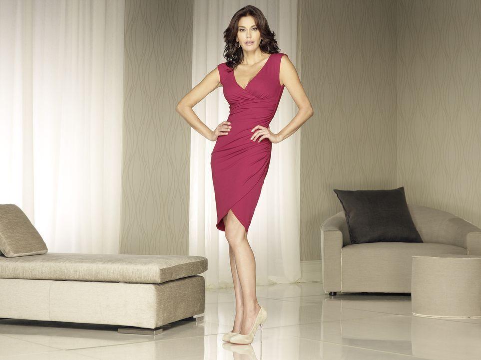 (7. Staffel) - Intrigen und Dramen ereignen sich in Susans (Teri Hatcher) Leben ... - Bildquelle: ABC Studios