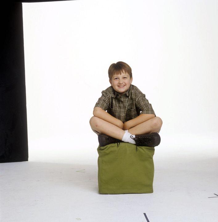 (1. Staffel) - Nachdem sich seine Eltern getrennt haben, lebt Jake (Angus T. Jones) mit seinem Vater und Onkel unter einem Dach. Keine leichte Situation ...