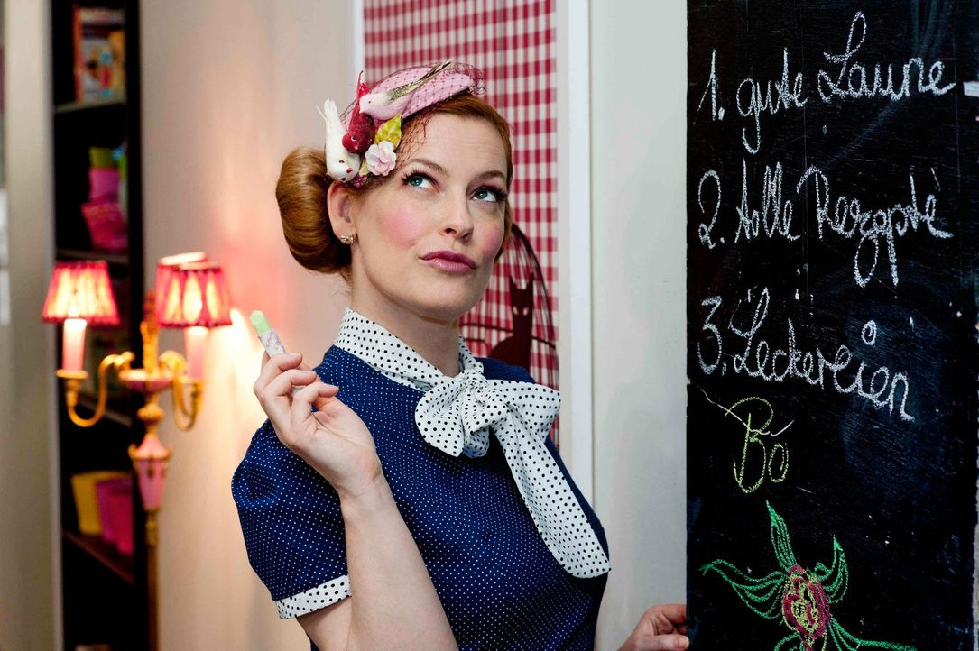 Sweet & Easy - Enie backt Staffel 2 - Bildquelle: sixx Claudius Pflug