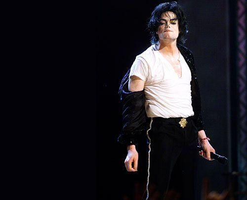 Bildergalerie Michael Jackson | Frühstücksfernsehen | Ratgeber & Magazine - Bildquelle: POOL AP - AFP