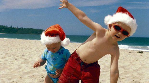 Weihnachtsurlaub-mit-Kindern_dpa