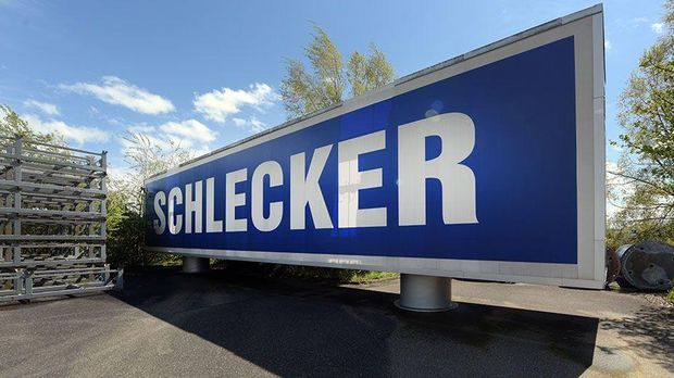 Schlecker-Prozess