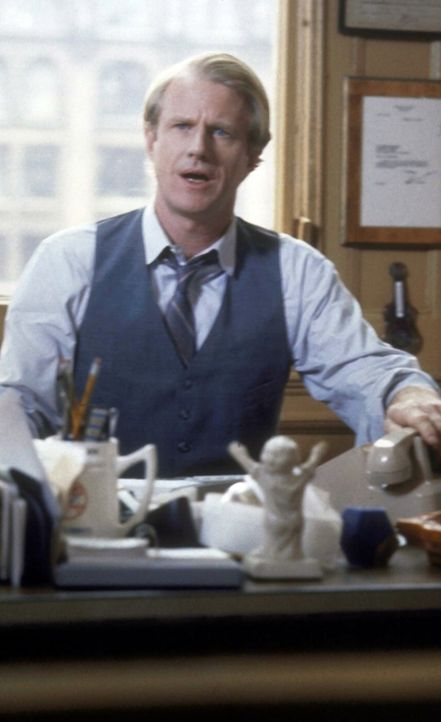 Eines Tages trifft Bob (Ed Begley, Jr.) eine folgenschwere Entscheidung ... - Bildquelle: 20th Century Fox