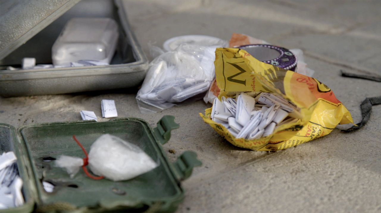 Heroin - eine der gefährlichsten Drogen weltweit. Woher kommt Heroin? Wie kommt es nach Deutschland? Auf der Reise zum Ursprung der Droge macht Thil... - Bildquelle: ProSieben