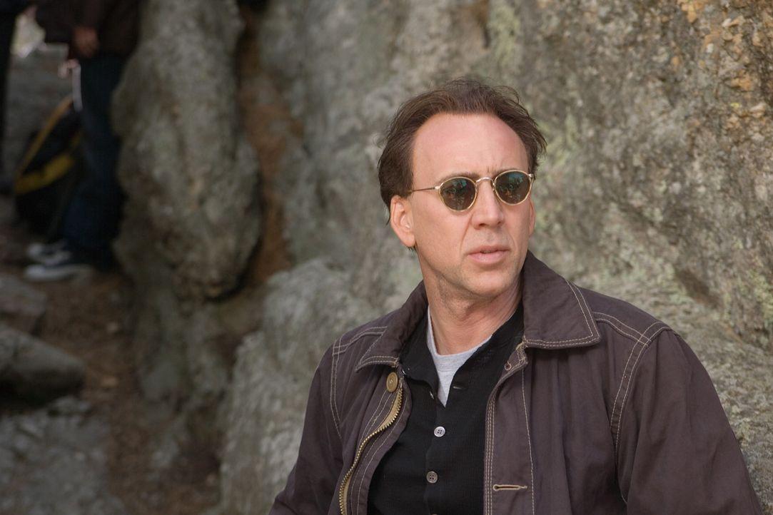 Auf den unorthodoxen Schatzjäger Benjamin Franklin Gates (Nicolas Cage) und seine Truppe wartet schon der nächste Fall ... - Bildquelle: Disney Enterprises, Inc.  All rights reserved.
