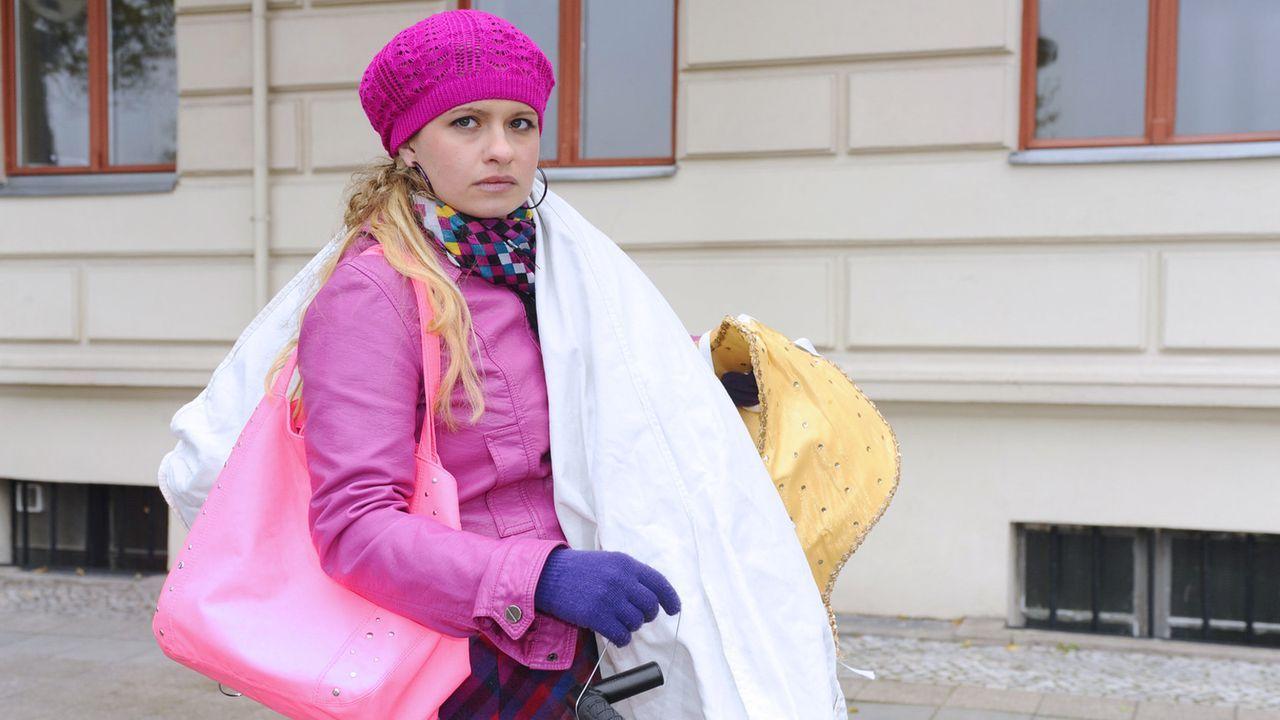 Anna-und-die-Liebe-Folge-337-01-Sat1-Oliver-Ziebe - Bildquelle: SAT.1/Oliver Ziebe