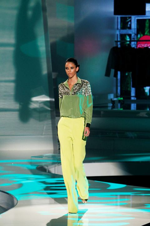 Fashion-Hero-Epi04-Show-62-Pro7-Richard-Huebner - Bildquelle: Pro7 / Richard Hübner