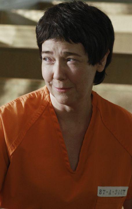 Ist sie über den Selbstmord ihrer Tochter wirklich geschockt? Felicia Tilman (Harriet Sansom Harris) ... - Bildquelle: ABC Studios