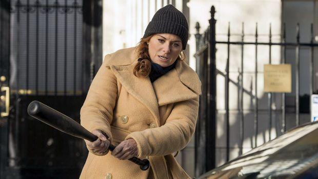 Als eine junge Frau im Central Park tot gefunden wird, beginnen für Laura Dia...