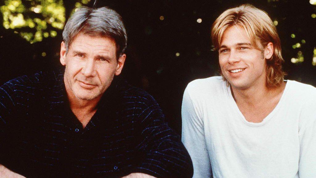 """Harrison Ford in """"Vertrauter Feind"""" (1997) - Bildquelle: AFP"""