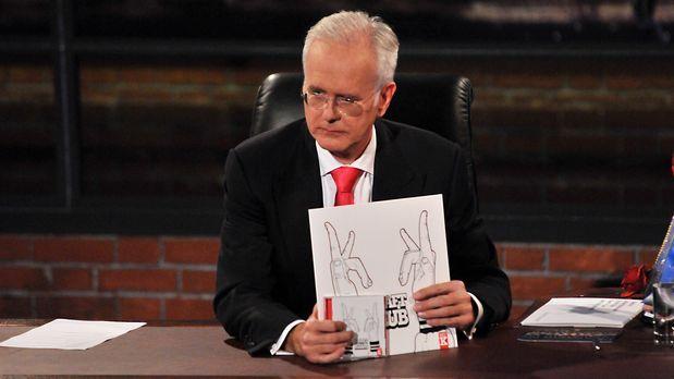 Die Harald Schmidt Show - die-harald-schmidt-show-2012-e68-120405-001 - Bildq...