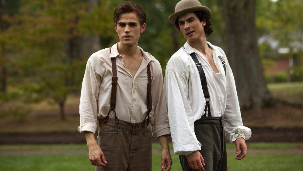 Ungleiche Brüder - Bildquelle: Warner Brothers