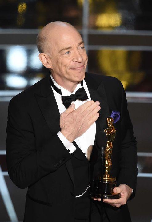 Oscar-150222-Show-getty-AFP (10) - Bildquelle: AFP PHOTO / Robyn BECK