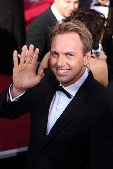 red! Carpet - Live beim Oscar 2014 - Auch in diesem Jahr wird Steven Gätjen w...