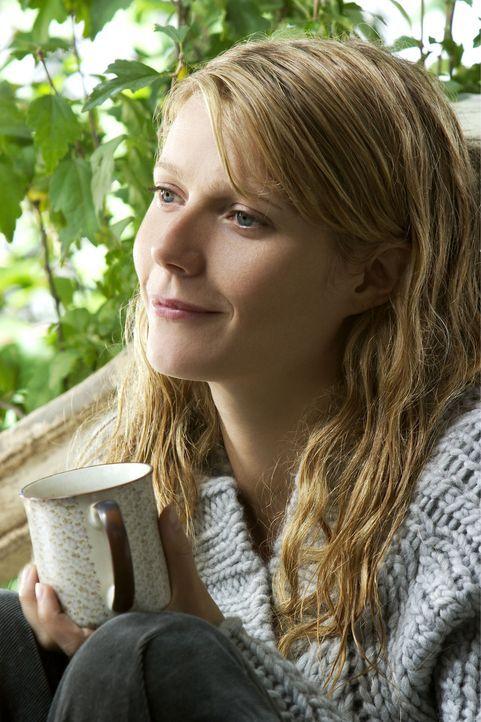 Nach dem Tod ihres Vaters, fragt sich Catherine (Gwyneth Paltrow), ob sie nicht nur dessen Genialität sondern auch seine Krankheit geerbt hat ... - Bildquelle: 2003 Miramax Films. All Rights Reserved.