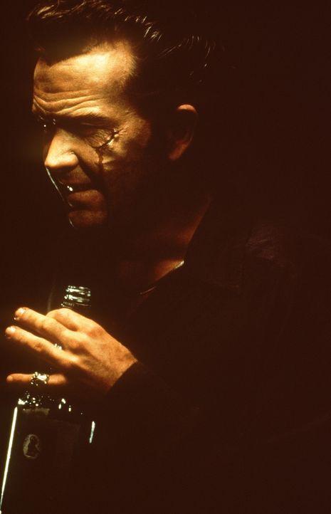 Was kann George Stark (Timothy Hutton) aufhalten? Er ist die dunkle Seite seines Schöpfers und zu einem monsterhaften Serienmörder personifiziert... - Bildquelle: Orion Pictures Corporation