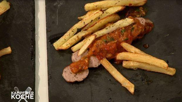 Currywurst_Sybille Schöneberger