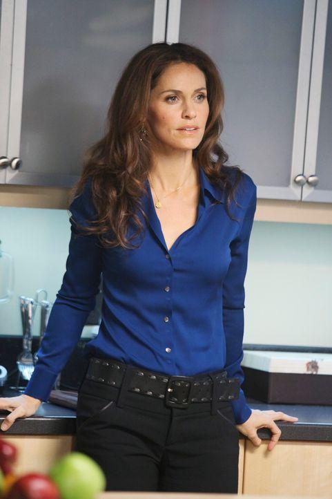 Ist von Addisons Vater nicht abgeneigt: Violet  (Amy Brenneman) ... - Bildquelle: ABC Studios