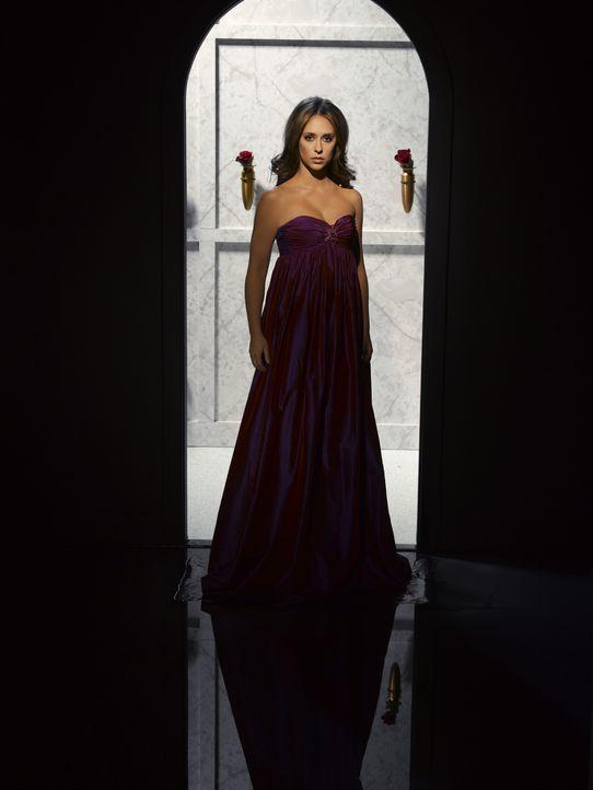 (3. Staffel) - Melinda Gordon (Jennifer Love Hewitt) ist imstande, mit den Geistern der verstorbenen Menschen zu kommunizieren. Sie hilft den Geiste... - Bildquelle: ABC Studios