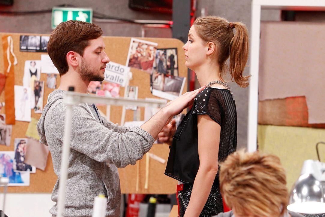 Fashion-Hero-Epi05-Atelier-54-ProSieben-Richard-Huebner - Bildquelle: Richard Huebner