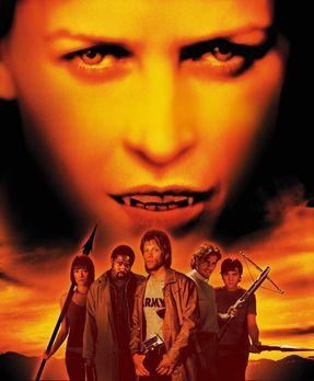 John Carpenter's Vampires: Los Muertos - John Carpenters Vampire: Los Muertos...
