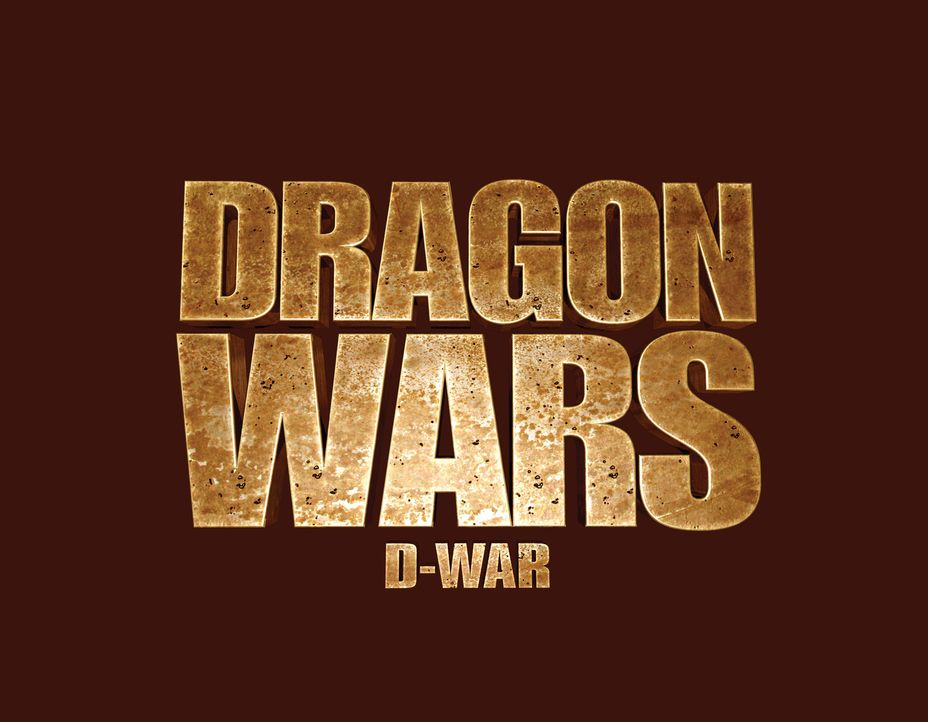 """""""Dragon Wars"""" - Logo - Bildquelle: Sony 2007 CPT Holdings, Inc.  All Rights Reserved"""