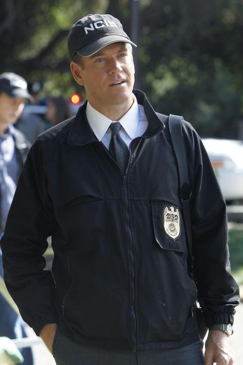 Um gemeinsam Jagd auf den Mörder eines Wissenschaftlers zu machen, tut sich das NCIS-Team um Gibbs und DiNozzo (Michael Weatherly) mit einer Anti-Te... - Bildquelle: Sonja Flemming 2014 CBS Broadcasting, Inc. All Rights Reserved