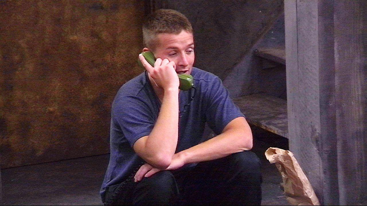 Aaron Telefon