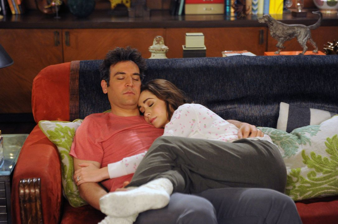How I Met Your Mother Finale Spoiler Bild33 - Bildquelle: 20th Century Fox