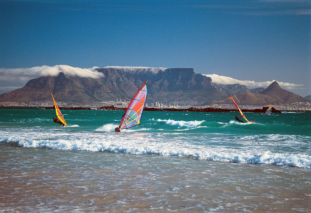 Flitterwochen-Suedafrika-South-African-Tourism-dpa-gms - Bildquelle: South African Tourism/dpa/gms