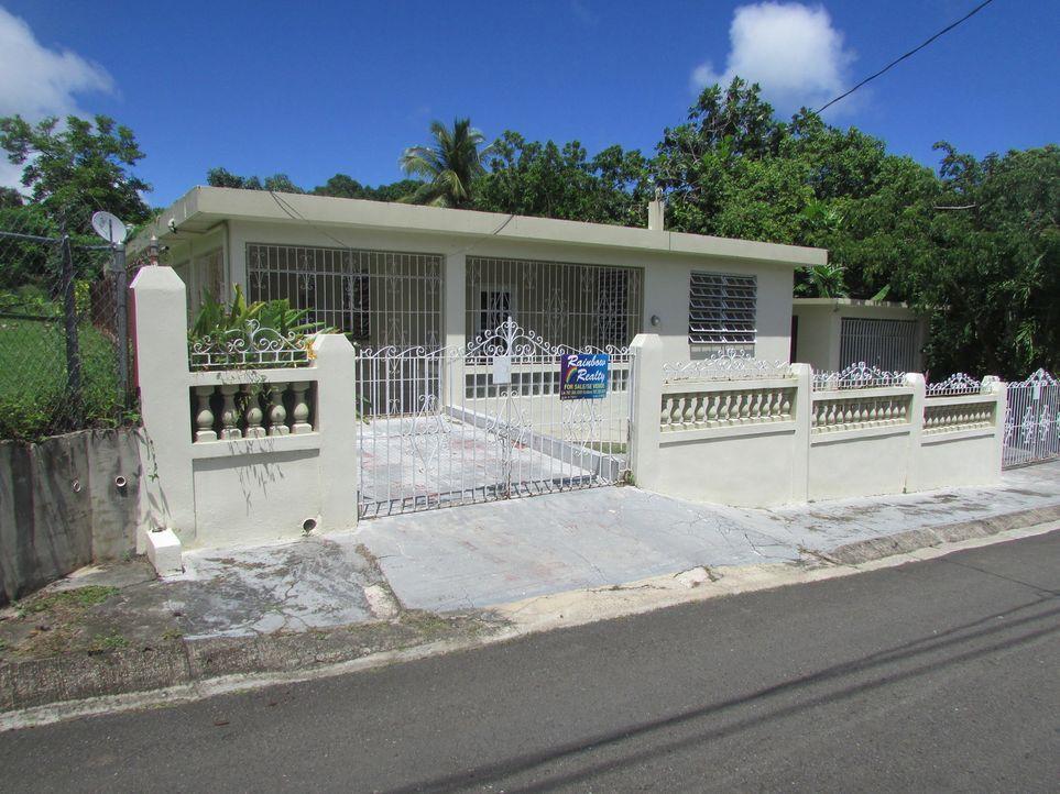 Mit 199.000 $ ist das Anwesen Monte Santo Duplex im Budget von Margi und Jessi. Doch wird ihnen das Haus für sie und ihre kleine Familie zusagen? - Bildquelle: 2013, HGTV/Scripps Networks, LLC. All Rights Reserved.
