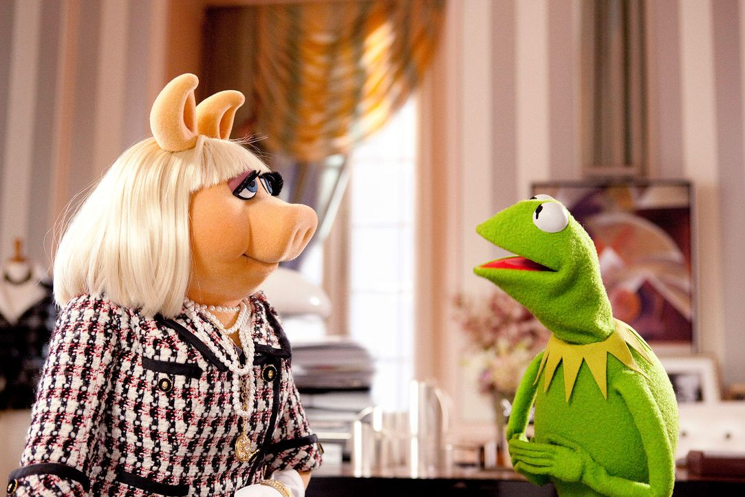 muppets-10-disney-enterprises-incjpg 1900 x 1267 - Bildquelle: Disney Enterprises Inc.