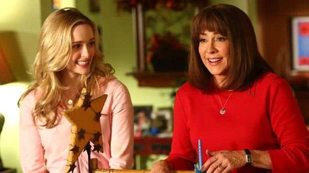The Middle - The Middle - Staffel 8 Episode 6: Das Familienfoto