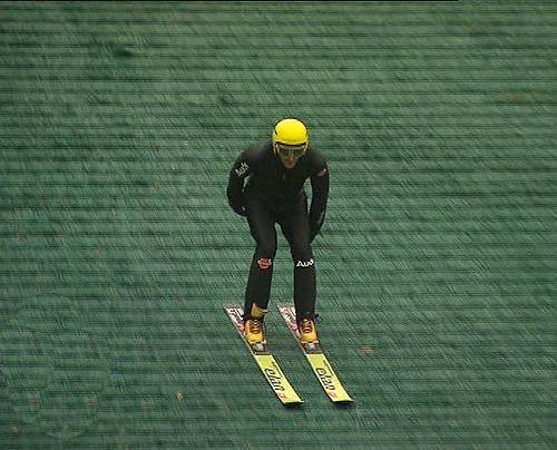 fruehstuecksfernsehen-jan-hahn-skispringen-015 - Bildquelle: Sat.1