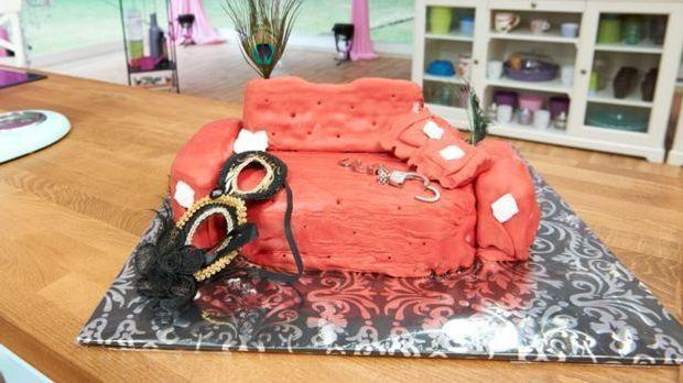 """50 Shades of Cake – Danielas """"Die Verführung"""""""