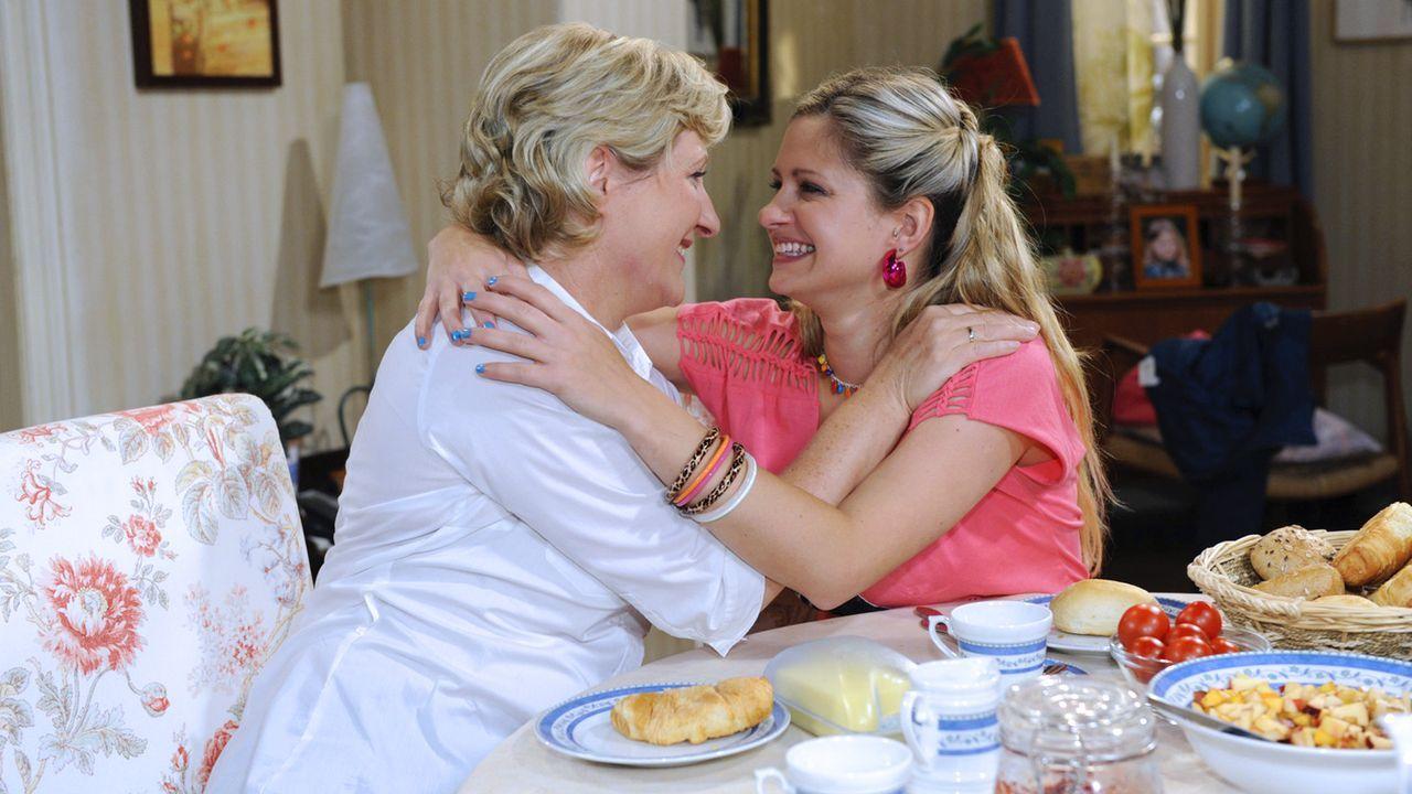 Anna-und-die-Liebe-Folge-329-04-Sat1-Claudius-Pflug - Bildquelle: SAT.1/Claudius Pflug