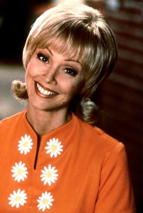 Carol (Shelley Long) wird von ihrem ersten Ehemann entführt. Prompt bekommt der Entführer, es gleich mit dem ganzen Clan zu tun ... - Bildquelle: Paramount Pictures