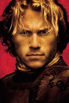 Ritter aus Leidenschaft - Ritter aus Leidenschaft: William (Heath Ledger) ......