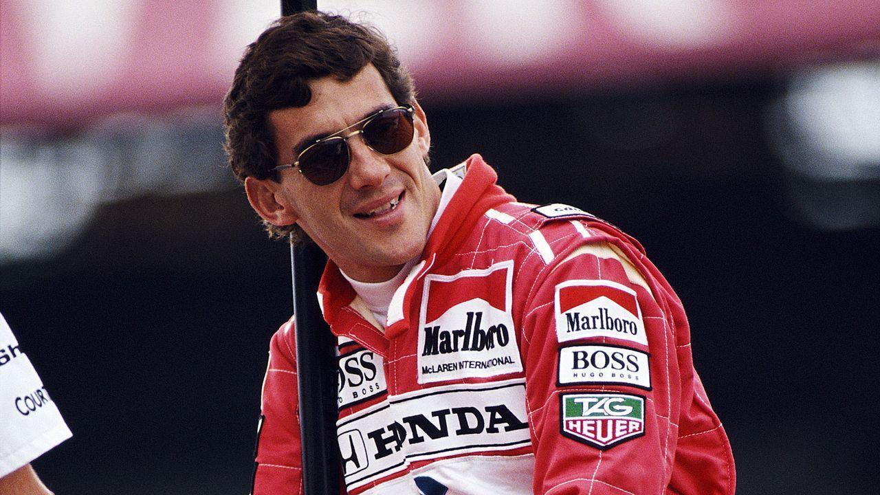 Formel 1 - Bildquelle: Getty Images