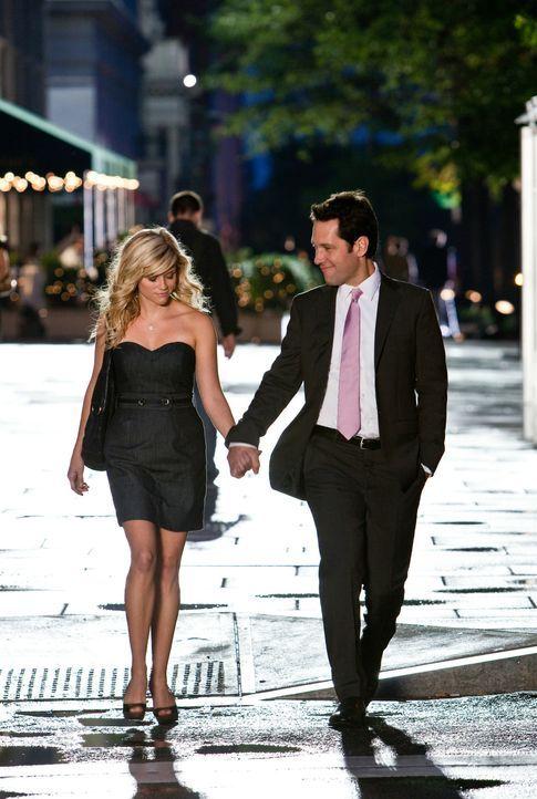 Woher weißt du, dass es Liebe ist? Mit dieser Frage schlägt sich Lisa Jorgenson (Reese Witherspoon, l.) herum, die sich einfach nicht zwischen Georg... - Bildquelle: 2010 Columbia Pictures Industries, Inc. All Rights Reserved.