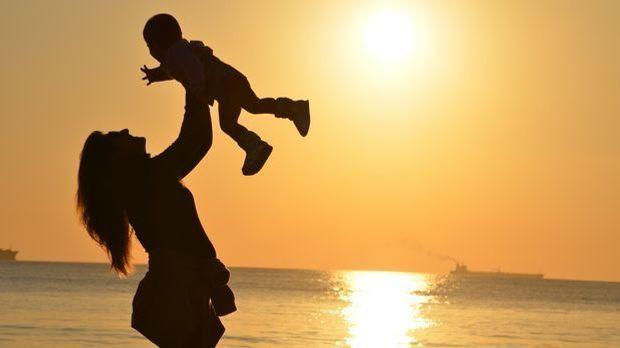 Muttertag Bedeutung Pixabay
